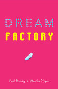 Dream Factory 0 9780525478027 0525478027
