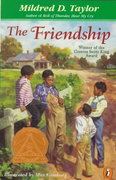 The Friendship 1st Edition 9780140389647 0140389644