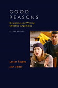 Good Reasons 2nd edition 9780321105318 0321105311