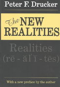 The New Realities 0 9780765805331 0765805332