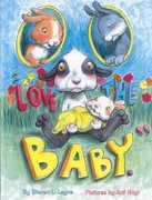 Love the Baby 1st edition 9781589803923 1589803922