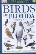 Smithsonian Handbooks: Birds of Florida 0 9780789483874 0789483874