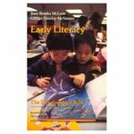 Early Literacy 0 9780674221659 0674221656