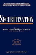 Securitization 1st edition 9789041196873 9041196870