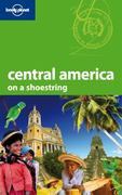 Central America on a Shoestring 7th edition 9781741791471 1741791472