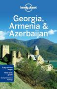 Georgia, Armenia and Azerbaijan 4th edition 9781741794038 174179403X
