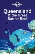 Queensland and the Great Barrier Reef 6th edition 9781741794632 1741794633