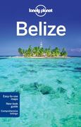 Belize 4th edition 9781741794656 174179465X
