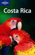 Lonely Planet Costa Rica 9th Edition 9781741794748 1741794749