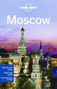 Moscow 5th edition 9781741795646 1741795648