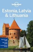 Estonia, Latvia and Lithuania 6th edition 9781741795813 1741795818
