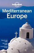 Mediterranean Europe 10th edition 9781741796773 1741796776