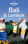 Bali and Lombok 13th edition 9781741797046 1741797047