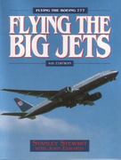 Flying the Big Jets 4th edition 9781840374223 1840374225