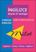 Milet - Large Portable Dictionary 0 9781840594959 1840594950