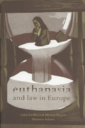 Euthanasia and Law in Europe 2nd edition 9781841137001 1841137006
