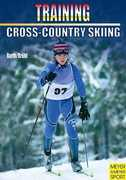 Training Cross-Country Skiing 1st edition 9781841261966 1841261963