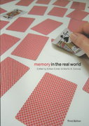 Memory in the Real World 3rd edition 9781841696416 1841696412