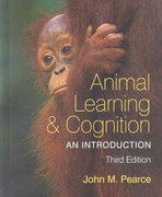 Animal Learning and Cognition, 3rd Edition 3rd Edition 9781317709947 1317709942