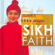 My Sikh Faith 0 9781842343876 1842343874