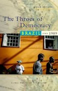The Throes of Democracy 1st Edition 9781842779262 1842779265