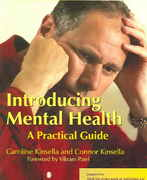 Introducing Mental Health 1st Edition 9781843102601 1843102609