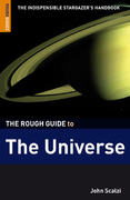 The Rough Guide to the Universe 2 2nd edition 9781843538004 1843538008