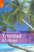 The Rough Guide to Trinidad  &  Tobago 4 4th edition 9781843538479 1843538474