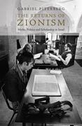 The Returns of Zionism 0 9781844672608 1844672603
