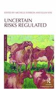 Uncertain Risks Regulated 1st edition 9780203884850 020388485X