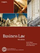 Business Law 8th edition 9781844804610 1844804615