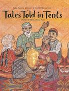 Tales Told in Tents 0 9781845072780 1845072782