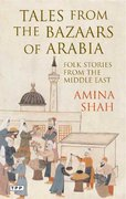 Tales from the Bazaars of Arabia 0 9781845117016 1845117018