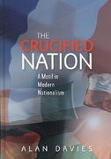 The Crucified Nation 0 9781845192730 1845192737