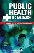 Public Health and Globalisation 0 9781845400798 1845400798