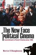 The New Face of Political Cinema 0 9781845453220 1845453220