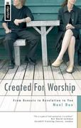 Created for Worship 1st Edition 9781845500269 1845500261