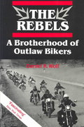 The Rebels 2nd edition 9780802073631 0802073638