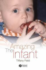 The Amazing Infant 1st edition 9781405153928 140515392X