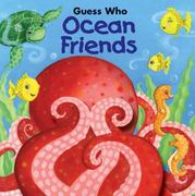 Guess Who Ocean Friends 0 9780794411220 0794411223