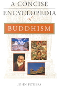 A Concise Encyclopedia of Buddhism 0 9781851682331 1851682333