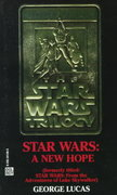 A New Hope: Star Wars: Episode IV 1st Edition 9780345341464 0345341465