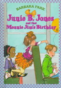 Junie B. Jones and that Meanie Jim's Birthday (Junie B. Jones) 0 9780679966951 0679966951