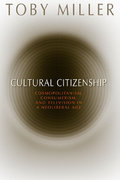 Cultural Citizenship 0 9781592135615 1592135617
