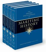 The Oxford Encyclopedia of Maritime History 0 9780195130751 0195130758