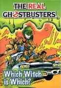 The Real Ghostbusters: Which Witch is Which? 0 9781845761424 1845761421