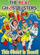 The Real Ghostbusters: This Ghost is Toast 0 9781845761431 184576143X