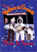 Wallace & Gromit: Plots in Space 0 9781845763626 1845763629