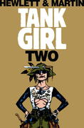 Tank Girl 2 (Remastered Edition) 0 9781845767594 1845767594
