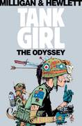 Tank Girl: The Odyssey (Remastered Edition) 0 9781845767631 1845767632